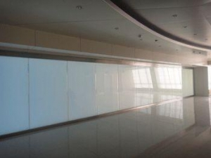 China Tempered glass Detail switchable glass on sale