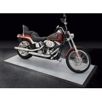 China Harley Davidson Motorcycle Parking Pad, RaceDeck for $199 on sale