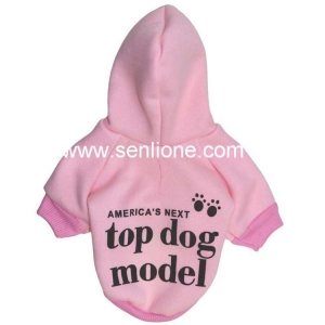 China Pet hoodies /sweat-shirt SEWA178 on sale