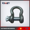 China Galvanized U.S. Type G43 A330 Clevis Grab Hooks for sale