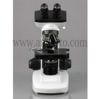 China B0022B 40X-1000X Full-Size Biological Compound Microscope on sale
