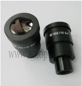 China EE08 WF 20X EYEPIECE FOR NIKON OLYMPUS LEICA ZEISS STEREO MICROSCOPE 30MM on sale