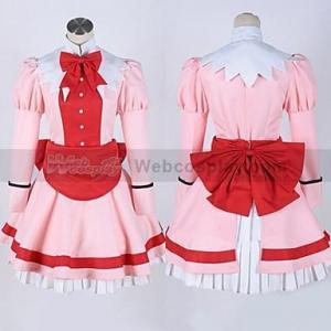 China Black ButlerII Elizabeth Midford Cosplay Costume(WEBB01794500) on sale
