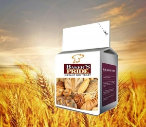 China 500g Instant Active Dry Yeast on sale