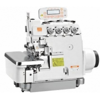 OVERLOCK STITCH SEWING MACHINE DS-6900D-4-AT