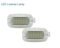 China MERCEDES BENZ Benz W204 LED courtesy lamp on sale