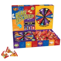 China Bean Boozled Jumbo Spinner Gift Box - 4th Edition on sale