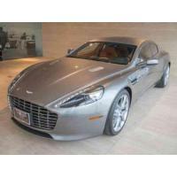 China Aston Martin Rapide Ventilated seats (2017) on sale