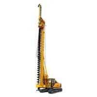 Continuous fight auger drilling machine XR220D CFA