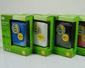 China Western Digital External HDD(WDBACY5000ABK) on sale