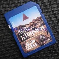 Kingston 8GB Micro SDHC Class6 Card