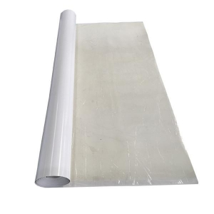China Self-adhesive HDPE Waterproofing Membrane Sheet on sale