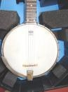 China Open Back Banjo Naked #CXBBN Product Details on sale