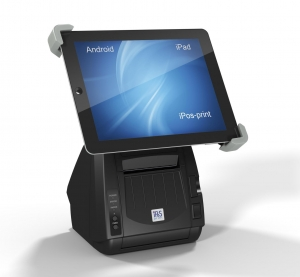 China Docking Station iPOS PT3305 on sale