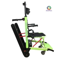 Electric Stair Climber-Stair Stretcher-Stair Chair