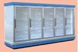 China 5-SWING GLASS DOORS DISPLAY FREEZER - SIGMA 3900SG on sale