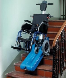 China Wheelchair Stair Climber Wheelchair Stair Climber Roby T09 on sale
