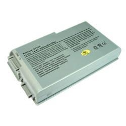 China Dell Laptop Batteries Dell Latitude D505 battery on sale