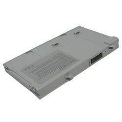 China Dell Laptop Batteries Dell Latitude D400 battery on sale