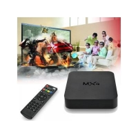 Android TV Box MXQ Quad Core Android 4.4 TV BOX