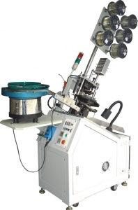 China WIP-28 Automatic Pin Inserting Machine on sale