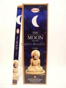 China HEM The Moon Incense Sticks Bulk 25 boxes! on sale