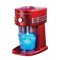 Nostalgia Electrics Fbs400retrored Frozen Beverage Maker