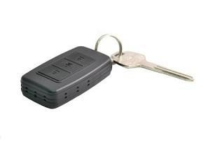 China Key Fob Style Voice Recorder - DR100 on sale