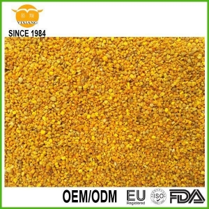 China Naturally Mixed Bee Pollen For Beekeeping Bee Pollen Granules for Bees Honey Bee Pollen Mix For Bees on sale