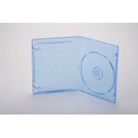 12mm blue-ray dvd case single