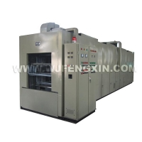 FCJ series automatically Immersed machine