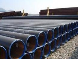China Erw steel pipe manufacturer 24 inch steel pipe on sale