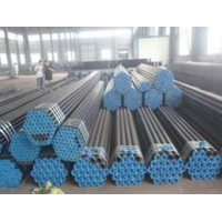 China 6 INCH schedule 40 Black MILD ALLOY CARBON ERW steel pipe price on sale
