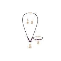 China Costume Spider Pearl Jewelry Set for Halloween on sale