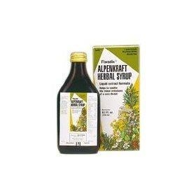 China Salus haus alpenkraft herbal cough syrup 8.5-ounces on sale