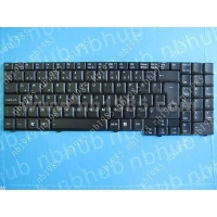 For New ASUS M51 M51E M51SN F7 F7E F7F Turkish Keyboard MP-03756TQ-5285