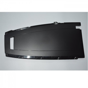 China High Quality Best Dehumidifier Plastic Injection Front Cover Part with Good Design on sale