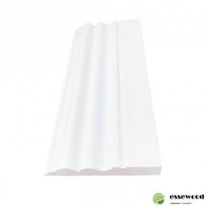 China Chinese Primed Baseboard Moulding on sale