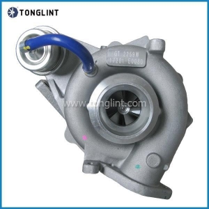 China Turbocharger Small Turbo Diesel Engine on sale