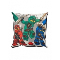China Cushions LEGO Ninjago on sale