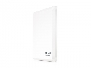 China Antennas TP-LINK 5GHz 23dBi Outdoor Panel Antenna TL-ANT5823B on sale