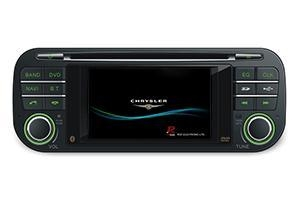 China Chrysler ROF1607S3 for Chrysler Grand Voyager  (ROF1607S3) Special Car DVD GPS on sale