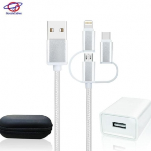 China Best Sells Innovative Mobile Phone Accessories Kit System with Full Charging System on sale