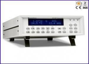 China High Precision Toys Testing Equipment 350 MG - 350 KG Lakesh on sale
