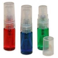 3 ml Glass Cologne Perfume Spray
