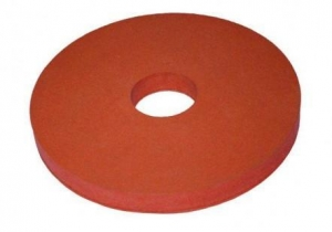 China Silicone Foam Gasket on sale