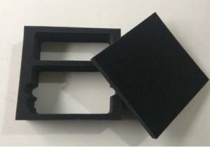 China Custom Molded Polyurethane Sponge Insert on sale