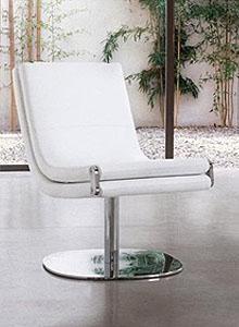 China Furniture Bonaldo Dragonfly Modern Chaise Lounge Chair by Karim Rashid on sale