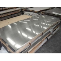 410 430 grade stainless steel plate for trash bins making