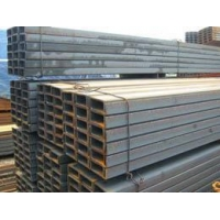 China Metal pipe conduit support C/U slotted strut channel steel on sale